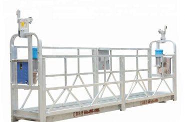 هاييانج-ZLP630-6m-630kg-المجلفن-السقالات