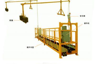 مصنع بيع نوعية جيدة رافعة كهربائية لمنصة مع وقف التنفيذ من الشركة المصنعة مباشرة