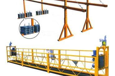 رافعة كهربائية لمنصة علوية ورافعة كهربائية نوع cd1